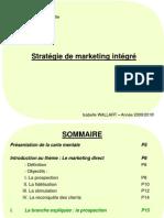 Marketing Direct