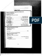 NY B11 Aviation Unit Fdr- Aviation Unit Personnel Lists- NYC and Related 572