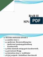2AB.DIFRAKSI_SINARX_(Kuliah)
