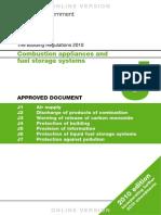 Building Regs Document J