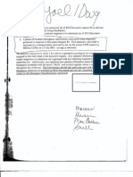 T1 B25 Yoel Tobin Misc Fdr- Entire Contents- 7-16-03 Document Index and 6 Withdrawal Notices 600