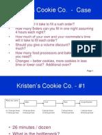 kristen cookie case