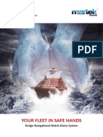 Navgard - Brochure