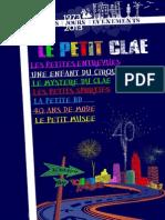 Journal Clae 2013 Fin