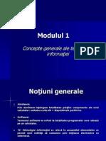 Modulul1