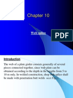 10 Web Splice