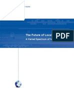 Future of Localization