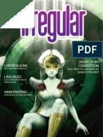 Irregular-magazine Issue1 Summer09