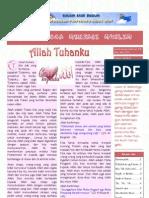 Jurnal Muslim Kecil vol. 2/I