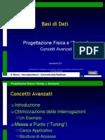 Mecca Bd12 3 ProgettazioneFisicaETuning ConcettiAvanzati