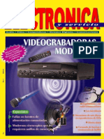 Revista Electronica y Servicio Num. 4
