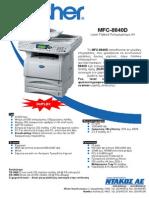 MFC 8840D