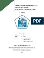 Laporan Praktikum Lab Antarmuka Dan Mikrokontroler p1 Part 2 Edit