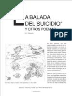 Lab Aladad El Suicid i o