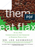 Let Them Eat Flax _ 70 All-new Commentar - Dr. Joe Schwarcz.pdf