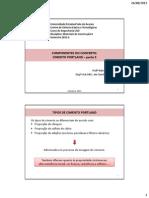 4 Componentes Do Concreto Cimento Parte 3