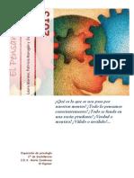 El Pensamiento PDF