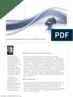 Innovation Watch Newsletter 12.19 - September 21, 2013