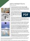 Insider News - 1636 - Mysterious Alaska Pyramid Fears Said Behind US Nuke Test
