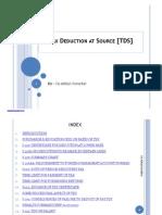 TDS Presentation Taxguru.in
