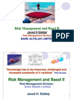 Risk Management In Bassel 2