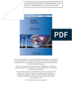 Development of PCM Based Microencapsulated Technology