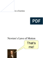 Lessons 7 Newtons Laws