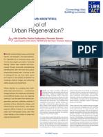 Managing Urban Identities