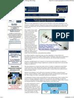 Empfasis - Reducing Battery Dependency Through Energy Harvesting