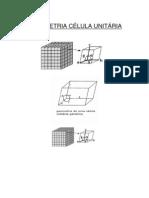 2 Formas de Celulas Unitariais
