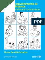 77177733 Kit de Desenvolvimento Da Primeira Infancia Uma Caixa DeTesouros de Atividades