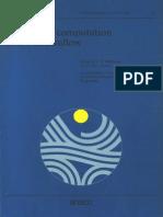 Method of Computation of Low Streamflow - UNESCO Report