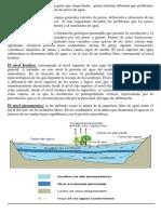 Información  de los problemas pueden ocasionar la construcción de pozos de agua.