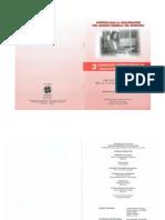 Elaboración y Presentación de Tablas de Retención Documental