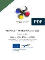 Porfolio Team Spirit Final Version.2