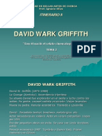 6. David Griffith