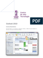 Manual 5.2 - Outlook 2010