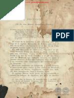 INSTITUTO PARAGUAYO NRO 36 - PROLOGO - AL DR. DON MANUEL FERNÁNDEZ SÁNCHEZ - PORTALGUARANI