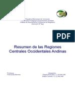 Resumen de la regiones centro occidental andina_2.odt