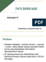 Presentasi Lepra Kel 6