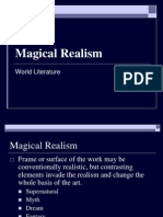 Magical Realism1