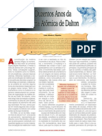 Artigo Dalton