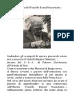 In Memoria Del Fratello Hrand Nazariantz del Fratello Domenico Vittorio Ripa Montesano