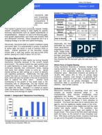 Mezzanine Financing Report 2005