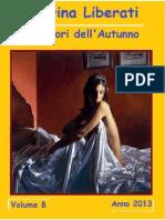 Marina Liberati- poesie. Volume 8