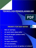 7.Pasokan Air (Water Supply) Alia PDF