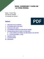 Historia_Varios_Sinderesis Comienzo y Guia de La Vida Moral