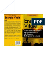 Fabio Marchesi Energia Vitale