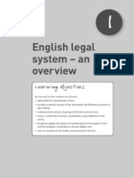 Uk Law Overview
