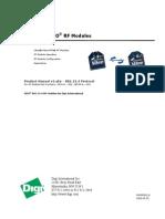 XBee-Datasheet (1)
